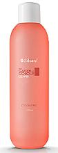 Kup PRZECENA! Zmywacz do paznokci - Silcare The Garden of Colour Cleaner Coconut Red *