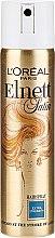 Kup Ekstramocny lakier do włosów - L'Oreal Paris Elnett Satin Extra Strength Hair Spray