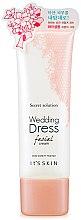 Kup Wybielający krem do twarzy na dzień - It's Skin Secret Solution Wedding Dress Facial Cream
