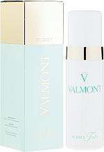 Kup Oczyszczająca pianka do twarzy - Valmont Bubble Falls
