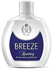 Kup Breeze Sporting - Perfumowany dezodorant w sprayu