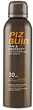 Kup Przeciwsłoneczny spray do opalania - Piz Buin Tan&Protect Tan Intensifying Sun Spray SPF30