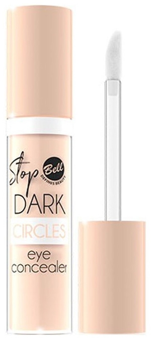 Korektor do okolic oczu - Bell Stop Dark Circles Eye Concealer