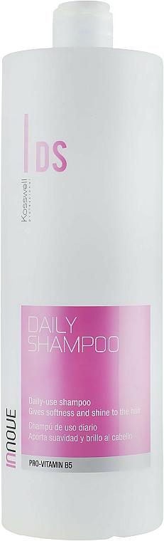 Szampon do codziennej pielęgnacji włosów - Kosswell Professional Innove Daily Shampoo — фото N3