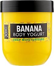 Kup Kremowy jogurt bananowy do ciała - Xpel Marketing Ltd Banana Body Yougurt