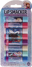 Kup Zestaw balsamów do ust - Lip Smacker Frozen (balm/8x4g)