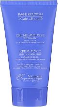 Kup Nawilżający krem-mus do mycia twarzy do skóry suchej i normalnej - Le Café de Beauté