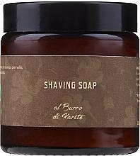 Kup Mydło do golenia - BioMAN Shaving Soap