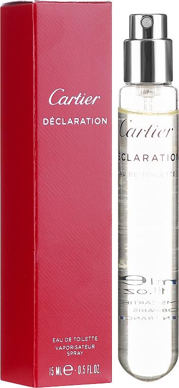 Cartier Declaration - Woda toaletowa (mini) — фото N4