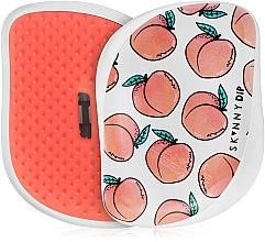 Kup Kompaktowa szczotka do włosów - Tangle Teezer Compact Styler Cheeky Peach