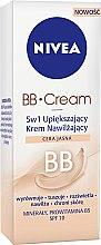 Kup Upiększający BB Krem nawilżający - Nivea BB Cream SPF 10