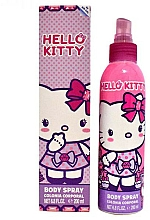 Kup Sanrio Hello Kitty - Perfumowana mgiełka do ciała