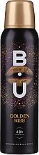 Kup B.U. Golden Kiss Deodorant Body Spray 48H Freshness - Dezodorant w sprayu