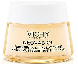 Kup Przed menopauzą krem na dzień do skóry suchej - Vichy Neovadiol Redensifying Lifting Day Cream