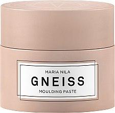 Kup Pasta do stylizacji włosów, średnio utrwalająca - Maria Shaun Minerals Gneiss Moulding Paste