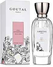 Kup PRZECENA! Annick Goutal Eau d'Hadrien 2014 - woda perfumowana *