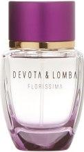 Kup Devota & Lomba Florissima - Woda perfumowana