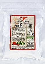 Kup Proszek do włosów Robbia - Le Erbe di Janas Robbia Powder
