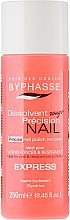 Kup Zmywacz do paznokci - Byphasse Nail Polish Remover Express