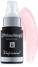 Baza pod makijaż - Relouis Prime Fresh Look — фото N2