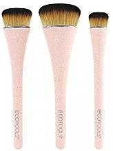 Kup Pędzle do makijażu 3 szt. - EcoTools 360 Ultimate Blend