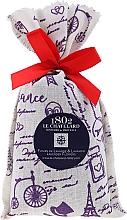 Kup Aromatyczna saszetka o zapachu lawendy - Le Chatelard 1802 Paris Lavander