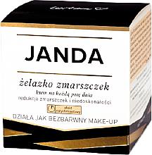 Kup Krem przeciwzmarszczkowy na każdą porę dnia - Janda