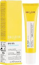 Kup Nawilżający żel do skóry wokół oczu - Decleor Hydra Floral Everfresh Hydrating Wide-Open Eye Gel