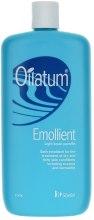 Kup Emolient do kąpieli do skóry suchej i swędzącej (także z egzemą) - Oilatum Emollient Light Liquid Paraffin For Dry Skin Conditions