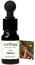 Kup Serum do twarzy z olejem perilla - Creamy Sensitive Perilla Serum