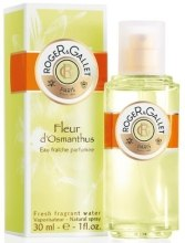 Kup Roger & Gallet Fleur d'Osmanthus - Woda perfumowana