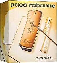 Kup Paco Rabanne 1 Million - Zestaw dla mężczyzn (edt 100 ml + edt 20 ml)