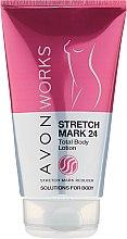 Kup Serum przeciw rozstępom - Avon Works Stretch Mark 24