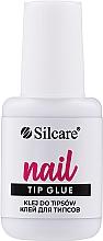 Kup Klej do tipsów - Silcare Nail Tip Glue