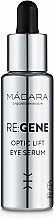 Liftingujące serum pod oczy - Madara Cosmetics Re: Gene Optic Lift Eye Serum — фото N2