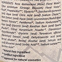 Hipoalergiczne serum do skóry odwodnionej, wrażliwej i naczynkowej - Shy Deer — фото N3