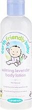 Kup Balsam do ciała z lawendą dla dzieci - Earth Friendly Baby Calming Lavender Body Lotion