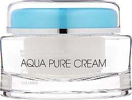 Kup Nawilżający krem do każdego rodzaju cery - Methode Brigitte Kettner Aqua Pure Cream