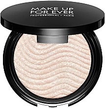 Kup Rozświetlacz do policzków - Make Up For Ever Pro Light Fusion Powder