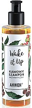 Kup Kawowy szampon enzymatyczny - Anwen Wake It Up