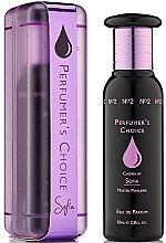 Kup Milton Lloyd Perfumer's Choice No. 2 Sofia - Woda perfumowana