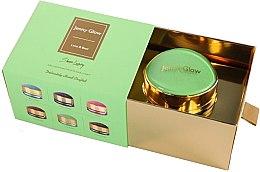 Kup Sterling Parfums Jenny Glow Lime & Basil - Perfumowany krem do ciała