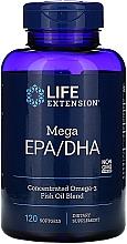 Kup Suplement diety Omega-3 + Omega-6 - Life Extension Mega EPA/DHA