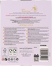 Zestaw - Baylis & Harding Beauticology Bath Sprinkles (salt/for/bath/5x65g) — фото N2