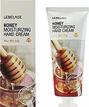 Kup Krem do rąk z miodem - Lebelage Honey Moisturizing Hand Cream