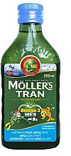 Kup Tran w płynie o smaku owocowym - Mollers
