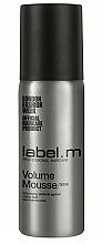 Kup Pianka dodająca włosom objętości - Label.m Volume Mousse