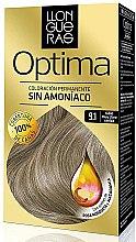Kup Trwała farba do włosów - Llongueras Optima Hair Colour