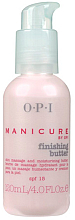 Kup Nawilżający krem-olejek do masażu dłoni - O.P.I. Manicure Finishing Butter SPF 15
