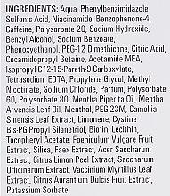 Odżywcza maska do skóry głowy i progresywnie przerzedzających się włosów farbowanych - Nioxin System 4 Color Safe Scalp & Hair Treatment Step 3 — фото N4